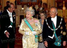 President Of Italy, Royal House, Buckingham Palace, Queen Elizabeth Ii, British Royals, Edinburgh, Britain, Crowns, Badges
