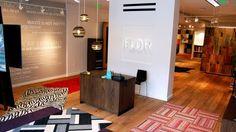 Interior Design Shopping in Miami - Flor