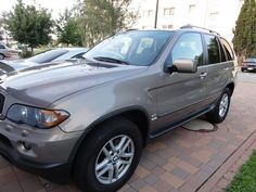 BMW X5 2006 3.0 6 cyl MUST SEE!