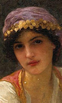 Charles-Amable Lenoir (1860-1926, France)