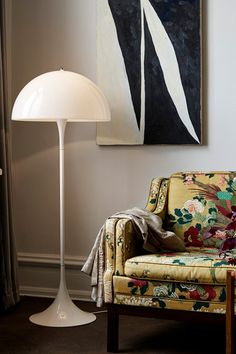 103 Best Décoration Vintage images | Lamp, Home decor