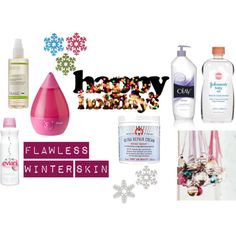 How to keep skin hydrated and fresh in winter via Glamour Playground.