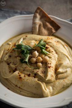 image Greek Recipes, Vegan Recipes, Cooking Recipes, Vegan Foods, Easy Recipes, Greek Cooking, Western Food, Salad Dressing Recipes, Arabic Food