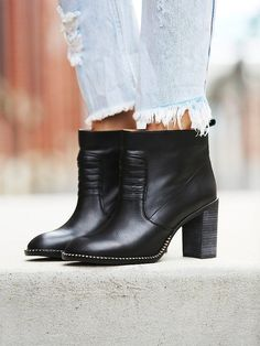 Free People McCall Heel Boot, Latest Shoes Trends.