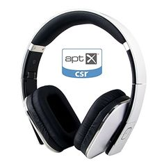 Special Offers - August EP650 Wireless Bluetooth Stereo NFC Headset with Built-in Microphone 3.5mm Audio In Socket & Rechargeable Battery for Mobile Phones iPhone iPad Laptops Tablets Smartphones  White - In stock & Free Shipping. You can save more money! Check It (June 12 2016 at 12:43AM) >> http://ift.tt/1UswuMr