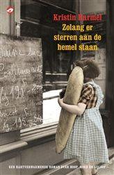 Zolang er sterren aan de hemel staan, een prachtige roman voor liefhebbers van Haar naam was Sarah, De bakkersdochter en Britannia Road 22.    Hope is de eigenaresse van een bakkerij op Cape Cod. Haar in Frankrijk geboren grootmoeder Rose lijdt aan Alzheimer en vraagt haar in een zeldzaam moment van helderheid naar Parijs te gaan om uit te zoeken wat er in de Tweede Wereldoorlog met haar familie is gebeurd.        http://www.bruna.nl/boeken/zolang-er-sterren-aan-de-hemel-staan-9789022960097