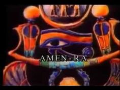 Go To: https://www.youtube.com/melaninLighthouse Do christians really know why they say Amen after every prayer. The Kemetic (Egyptian) origin of of the word...
