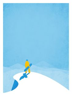 Add your own headline to this poster to create a unique gift for the snowboard enthusiast. Or design your own memory with the name of your favourite ski resort. This custom wall art print is available from just CLICK THE IMAGE for more details. Watercolor Art Diy, Minimalist Landscape, Wall Art Prints, Poster Prints, Staircase Ideas, Custom Wall, Abstract Styles, Snowboarding, Diy Art
