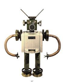 Universal 2 from Bennett Robot Works