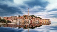 Facebook Twitter Like 0 Rovinj – Istrian Peninsula Located on the west coast of the Istrian Peninsula, Rovinj is one of the 9 cities of Istria. It was an island until 1763 but today, with all the construction, there is no separation from the continent. Here the houses were built practically on the sea. We …