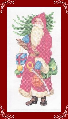 Free cross stitch pattern - others like this one on the website