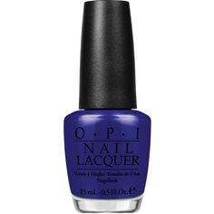 O.P.I Nail Polish in OPI Eurso Euro 15ml ($18) ❤ liked on Polyvore featuring beauty products, nail care, nail polish, nails, makeup, filler, opi nail care, opi, opi nail color e opi nail lacquer