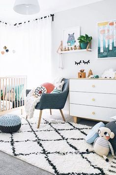 Toy Land - The Hottest Home Decor Trend, According To Pinterest - Photos
