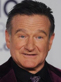 Robin Williams- July 21, 1951- August 11, 2014