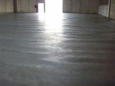 pavimento industriale