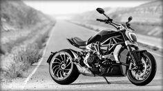 XDiavel S - Ducati