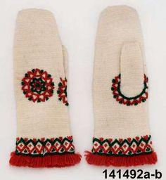 Vantar (mittens)