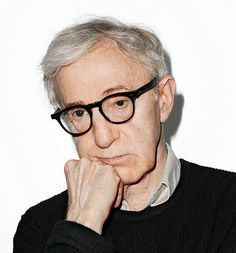 "Woody Allen in WSJ:  ""You know in a mental institution they sometimes give a person some clay or some basket weaving?  It's the therapy of moviemaking that has been good in my life. If you don't work, it's unhealthy. I could sit here suffering from morbid introspection, being anxious.  All these solvable problems that are delightful puzzles, as opposed to the puzzles of life that are unsolvable... So I get pleasure from doing this. It's my version of basket weaving."""
