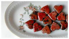 Raku-Herzen Ratatouille, Ethnic Recipes, Food, Essen, Meals, Yemek, Eten