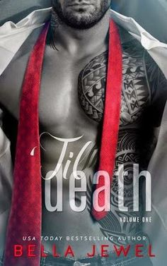Cantinho da Alê: Til Death - Volume #1 Bella Jewel
