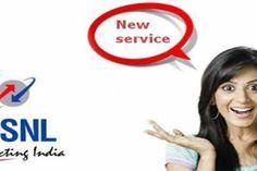 बीएसएनएल लाया है असीमित कॉल ऑफर 99 रुपये से शुरू 300 एमबी डेटा के साथ