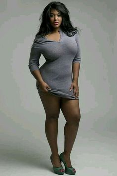 plus size beauty...