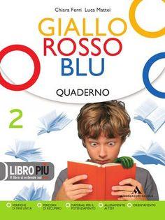 Giallo Rosso Blu 2