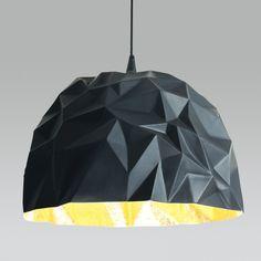 Люстра Rock Suspension Lamp
