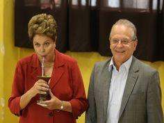 """No Twitter, ex-governador do RS afirmou que o seu partido """"emudeceu"""" no Congresso O ex-governador do Rio Grande do Sul e ex-ministro da Educação e da Justiça Tarso Genro (PT-RS) criticou nesta quarta-feira, 25, a """"inércia"""" de seu partido e do governo Dilma Rousseff na questão das dívidas dos Estados e municípios. No Twitter, Genro…"""