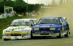 Citroen BX 1900 Turbo 4x4 - Поиск в Google Sports Car Racing, Race Cars, Rally Car, Yokohama, Peugeot, Hot Rods, Touring, 4x4, Audi