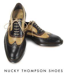 342e854e05346f Nucky Thompson Shoes from Boardwalk Empire Oxfords