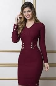 Dresses for office work - Advice and Looks for the job Jeans Dress, Dress Skirt, Bodycon Dress, Classy Outfits, Cool Outfits, Dress Outfits, Fashion Dresses, Short Dresses, Dresses For Work