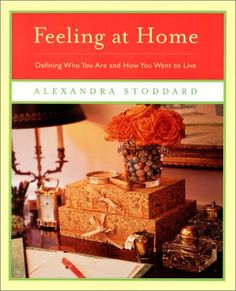 Feeling at Home book