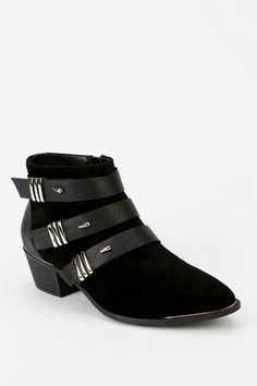 Circus By Sam Edelman Harley Ankle Boot - Urban Outfitters