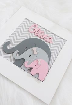 Baby Shawer, Baby Kind, Baby Shower Decorations For Boys, Baby Decor, Elephant Nursery, Baby Elephant, Baby Crafts, Crafts For Kids, Gifts For Office