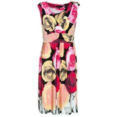 Floral Dress Summer Dresses, Formal Dresses, Floral, Fashion, Florals, Moda, Summer Sundresses, Formal Gowns, La Mode