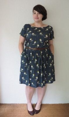 Take a look at the best plus size outfits summer dress in the photos below and get ideas for your outfits! Plus Size Summer Dress – Plus Size Fashion for Women Image source Plus Size Summer Dresses, Summer Dress Outfits, Dress Summer, Looks Plus Size, Look Plus, Curvy Outfits, Plus Size Outfits, Modest Dresses, Casual Dresses