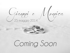 Monica + Gianni { coming soon } » FotoStudio Presenza