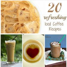 These look SO GOOD! I now know what I'll be doing every morning for the next 20 days!