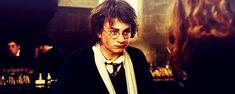 i wanna be at hogwarts