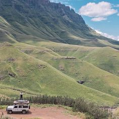 The 25 best small towns in South Africa | SAvisas.com - Underberg | Sani Pass.