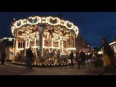 Metzin joulumarkkinat