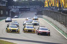 #Brasil: Sprint Race: Catarinenses Berlanda Jr e Jorge Mart...