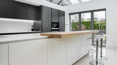 Gerrard's cross kitchen