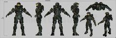 Build #Halo #costume #Armor - #Instructables #DIY http://www.uniquecostumeidea.com/ #Instructables #DIY https://www.google.com/webhp?sourceid=chrome-instant&ion=1&espv=2&ie=UTF-8#q=DIY+halo+4+master+chief+costume