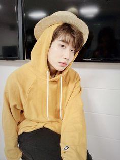 [17.05.16] Astro for MyKiss - MyungJun
