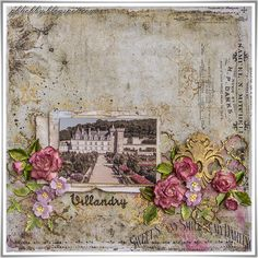 January inspiration with Blue Fern Studios