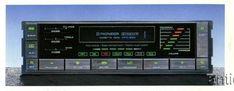 Pioneer Cassette KPX-660