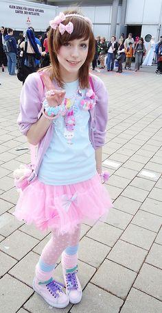 ♥ ロリータ, Sweet Lolita, Fairy Kei, Lolita, Loli, Decora, Gothic Lolita, Victorian…