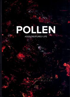Picture of POLLEN Magazine Subscription